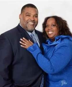 Pastor Gary L Pleasant