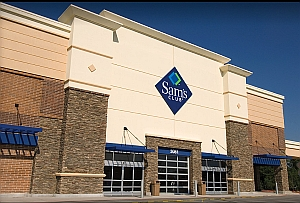 Sam's Club #8125, W. Florissant
