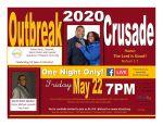 Outbreak Crusade 2020