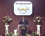 Facebook Live Sermon 6-7-20