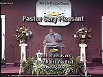 Facebook Live Sermon 6-14-20